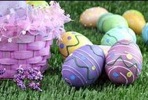 Easter / by Kelli Stoler