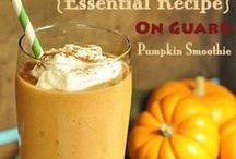 Food - October & November / by Tara Carpenter