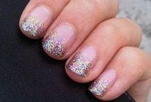 Nails  / by Myriam Vidaly