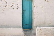 Doors.