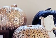 Apt2B's Guide to Halloween! / Stylish, fun, and SPOOKY!  / by Apt2B