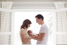 What to wear - Newborn Family