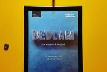 Bedlam: The asylum and beyond
