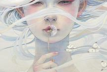 Miho Hirano (and others)