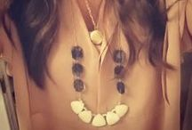 jewelry  / by Megan Maness