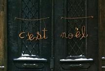 {tis the season...} / Christmas food, decor and crafts.