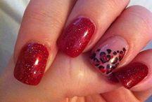 Finger Bling ♥ / by Jenee Bates