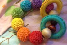 Crochet / by Kate Monagle
