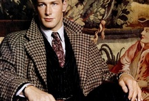 Dapper Dan / Cool, hip, elegant, stylish men's wear, footwear, accessories, jewelry and toys.... / by Marta Lourdes