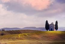 Italy / by Barbara Philip