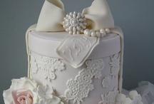 Cakes  / by Sandra Gerritsen-Diepeveen
