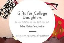 Gifts for College Daughters