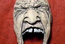 Naamiot Masks