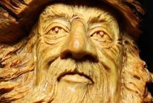 Wood beatific