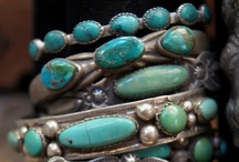 Turquoise / by A. Martin