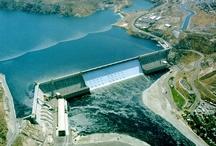 Locks & Dams
