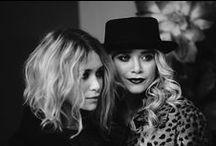 MK, A & E Olsen | Style