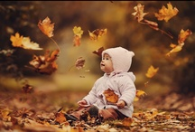 I  ♥ autumn / by Giulia van Pelt