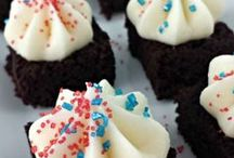 Brownies / Delicious Brownie Recipes