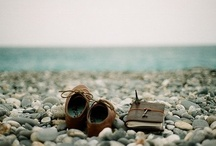 Rustic Seaside Inspiration / by EziBuy