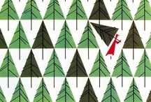 ❄ Christmas... / by Giulia van Pelt