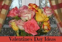 Valentine's Day / All things Valentine's Day. Valentine's Day Recipe Ideas, Valentine's Day Gift Ideas, Valentine's Day Decor Ideas, Valentine's Day Craft Ideas, Valentine's Day DIY Ideas, and Valentine's Day Printables. / by Karen Puleski
