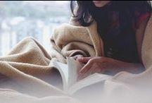 SUNDAY MORNINGS. / by Yelena Bosovik