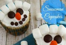 Cupcakes / Cake, Cupcake, Cake Pop #Recipes / by Karen Puleski