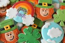 St Patrick's Day / by EziBuy
