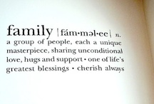 Our Family / by Tiffany Swanson