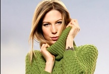 Woollen Wonderland / Wonderful, warm and whimsical - we <3 winter wool / by EziBuy