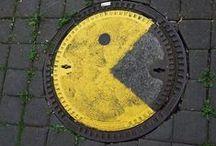 Viemärinkansia Manhole Covers