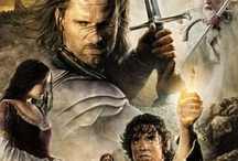 Lord of The Rings - The Hobbit and Everything Tolkien / In this Pinboard there will be tons of content related to the great works of JRR Tolkien, and the great mind of Peter Jackson translating him to film. And tons of references to the saga.