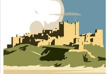 Canny Good (Northumbrian) / Northumbrian Cards, Canny Good Cards the Northumbrian range www.wotmalike.co.uk Northumbria cards, Northumberland cards, Northumbrian cards and gifts. Northumbrian Accent - regional Northumbrian Dialect  Northumbrian, Northumbria, Northumberland
