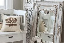 Romantic Ivory / Celebrate the cool tones of subtle ivory in your home and wardrobe. / by EziBuy