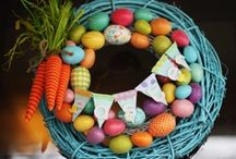 Celebrate: Easter! / by Kelly Gehret