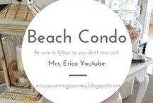 Ideas for our Beach Condo