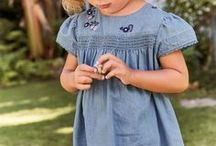 Kidswear Fashion / EziBuy's kids range from Next takes inspiration from the soft pastel hues of springtime blossoms, nostalgic storybook themes and dainty detailing. Too adorable!