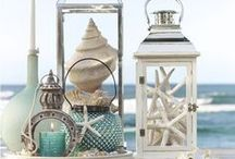 My home in the Hamptons / Beach themed ideas