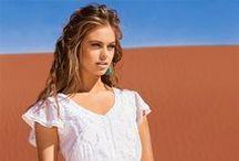Desert Queen / Deflect the summer heat in designer style / by EziBuy