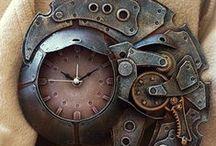 Kellot Clocks