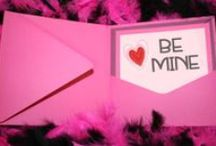 Valentine's Day / A beautiful assortment of Valentine's Day stationery, including all of the hottest trends for the most romantic day of the year!