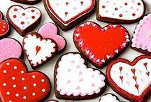 Romantic Valentine's Day Recipes / by EziBuy