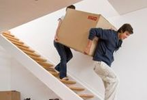 Moving Tips & Tricks / Moving and packing ideas