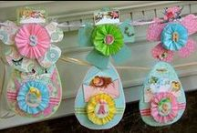 Bunting / Bunting ideas for all occasions