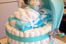 Baby Shower / shower plans & ideas / by Cara Brazzle