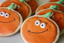Cookies / Iced, decorated, sugar cookies