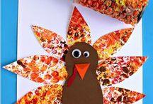 Fall Crafts!