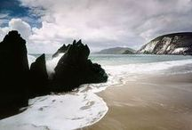 Beautiful beaches in County Dublin / See a different Dublin, visit the beach! here are some you can visit, beautiful in summer and winter.