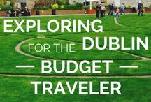 Tips and Facts for Dublin and Ireland